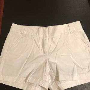J.Crew cotton shorts